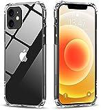 Babacom Coque Compatible avec iPhone 6,1 Pouces 2020 (12, 12 Pro), Etui Antichoc avec...