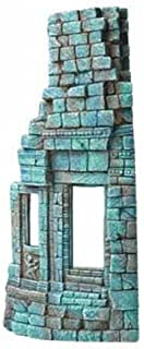 Hydor H2Show Atlantis - Right Temple Decoration, 13.8