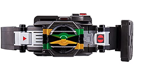 Bandai Toy Department - Zeronos Belt [Kamen Rider], Bandai CSM (BAN58623)