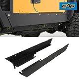 EAG Armor Rocker Panel Guard Rock Sliders 1...