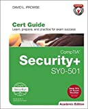 CompTIA Security+ SY0-501 Cert Guide, Academic Edition (Certification Guide)