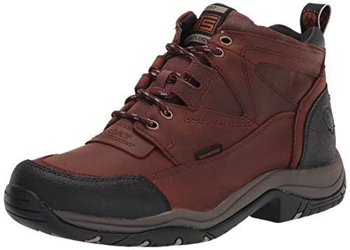 ARIAT - Herren Terrain H2O Riding Endurance Schuhe, 44 W EU, Copper