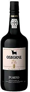 Osborne Ruby Port, Portwein 19.5% vol 1 x 0.75 l