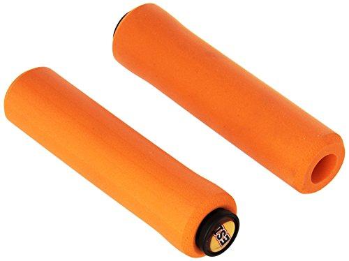 ESI GRIPS Puños Extra Chunky Color Naranja