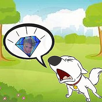 Diamond In The RoupH