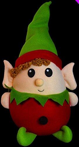 Christmas Elf Door Stop 40cm Home Decoration Novelty...