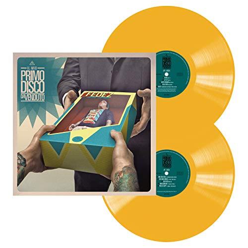 Il Mio Primo Disco Da Venduto [2 LP] [Vinilo]