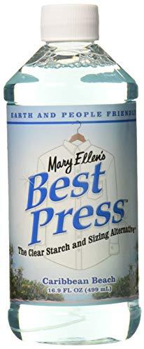 Mary Ellen Products Best Press Starch Alternative, Caribbean Beach