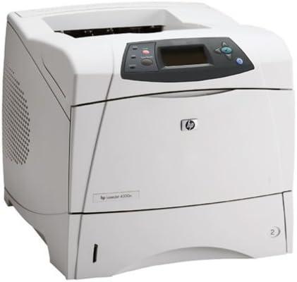 HP LaserJet 4300N Printer (Certified Refurbished)