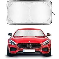 Neatlo Foldable Premium Car Windshield Sunshade UV Protector