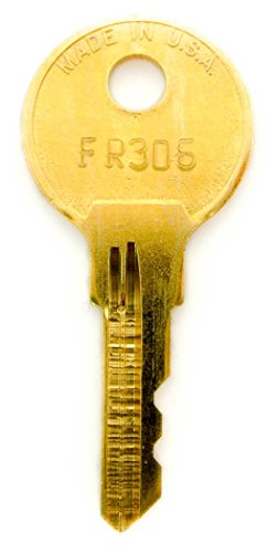 Your Steelcase Key Replaced