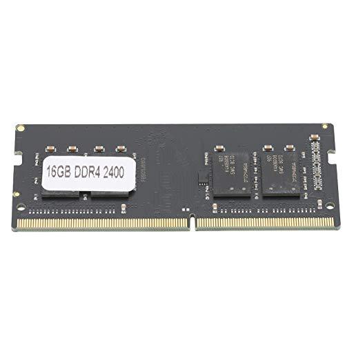 chengong Módulo de Memoria de Escritorio Resistencia a la abrasión Disipación rápida del Calor Resistencia a la corrosión Módulo de Memoria de 16 GB Resistencia a Altas(2400MHz)