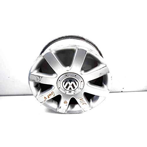 Llanta Volkswagen Golf V Berlina 16PULGADAS (usado) (id:mocep978350)