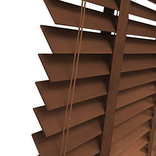 WUFENG Bambus Vorhang Jalousien Schattierung Schatten Schlafzimmer Küche Wasserdicht Jalousie, Mehrere Größen Kann Angepasst Werden Türvorhang (Farbe : A, größe : 120x180cm)