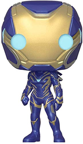 Pop! Bobble: Avengers Endgame - Rescue