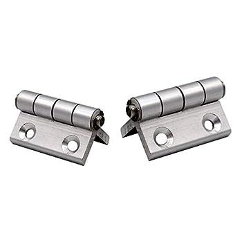 cnc aluminium profile custom made aluminum frame aluminum profile enclosure hinges - Color LE-LHY-3040