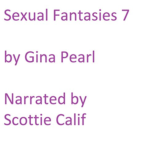 Sexual Fantasies: Volume 7 cover art