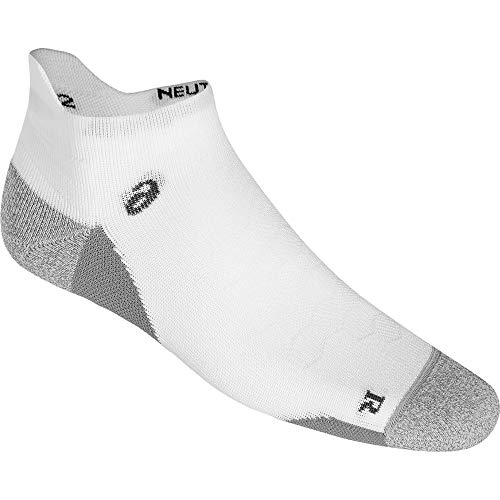 ASICS Road Neutral Ankle Single Tab Laufen Socken - AW19 - Large
