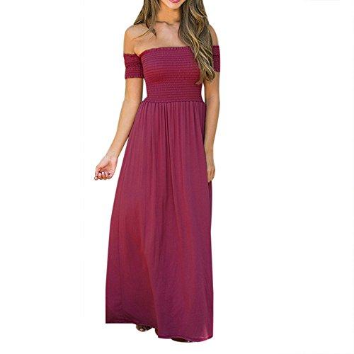 ReooLy rosa Comma hbh tolle Abendkleider Abendkleid neu 6-teiliges Glitzer festlich luxuar elegant kurz rote Silber Abendkleid Plus hülle Abendkleider für mädchen Damen kurz ärmelloses Stola