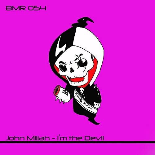 John Millah