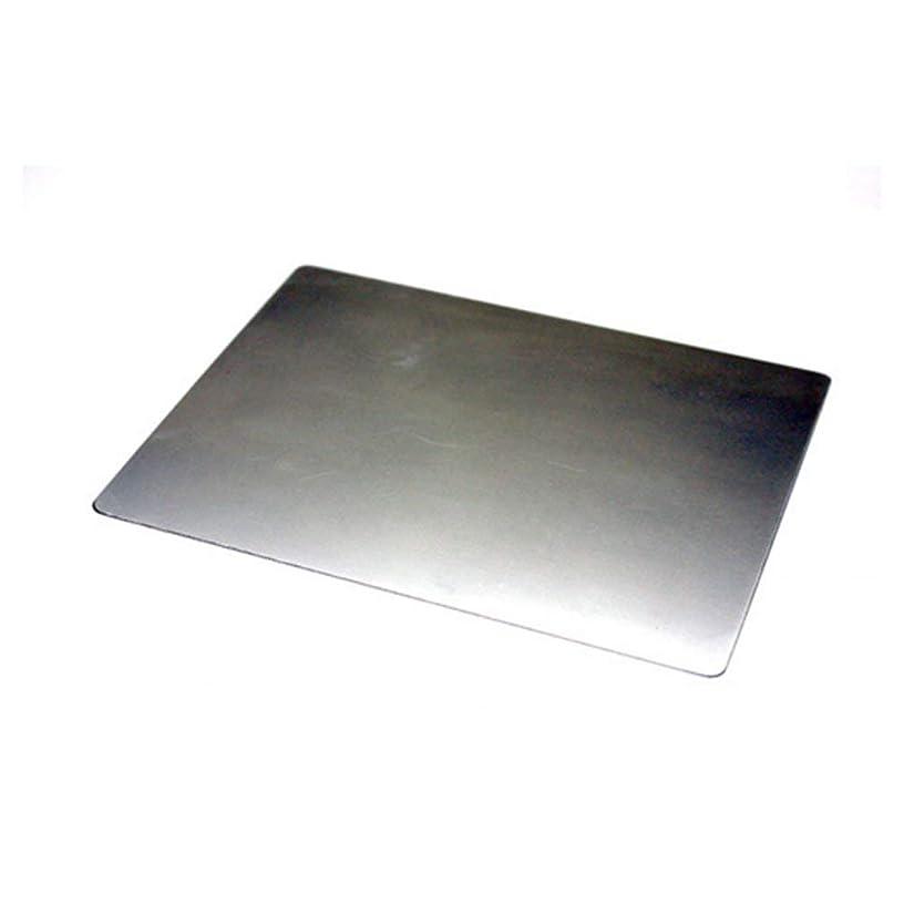 Cheery Lynn Designs S114 Metal Adaptor Die Cut Plate, Large