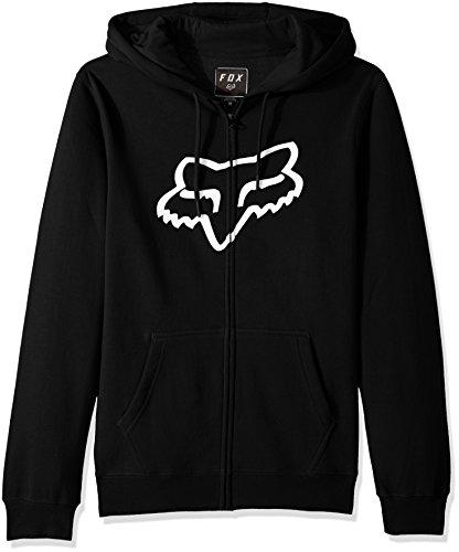 Pullover Fox Hoodie Legacy Foxhead Black Xl