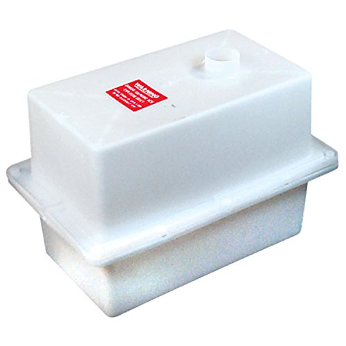 Lavanture Products MA102BS Battery Box - Top Vented