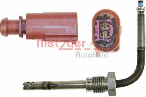 Metzger 894163 Sensor, Abgastemperatur
