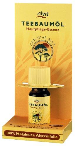 alva Teebaumöl 10 ml