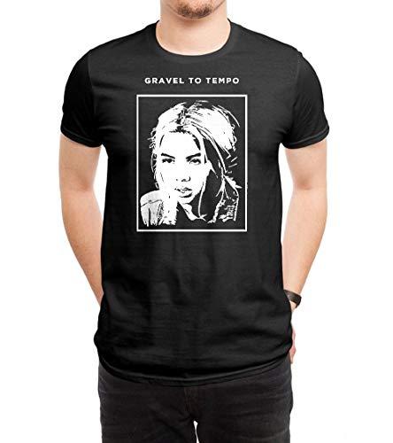 mini size Standee. Cardboard Cutout Hayley Kiyoko T-Shirt