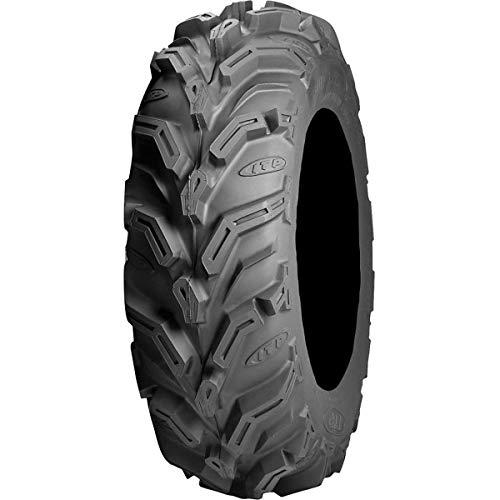 Carlisle Paddles Mud Lite XTR All-Terrain ATV Radial Tire - 25X8.00R12NHS/6