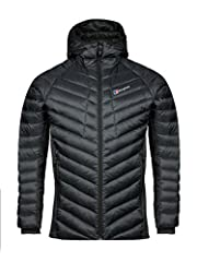 This super warm jacket is designed to direct body heat back to your core using in built, ultra-light Reflect technology – which keeps you up to 20% warmer than the same jacket without it. The Hydrodown filling, is treated with Nikwax, keeps you warm ...