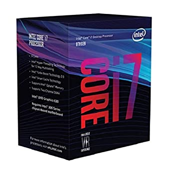 Best 8th gen i7 processor Reviews