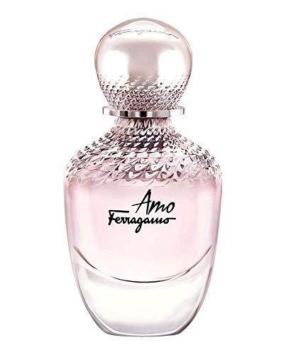 Amo Ferragamo Salvatore Ferragamo Eau de Parfum - Perfume Feminino 30ml