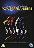 Power Rangers Movie DVD [Italia]