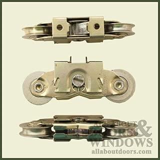 Andersen Patio Door Tandem Roller 1997061 (2 Pack)