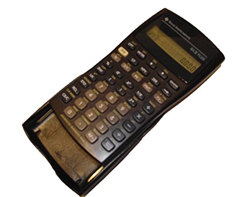 GADGETS-R-US Texas Instruments BA II Plus Financial Calculator Finance BAII BA-II Financd Calulator Pocket PC