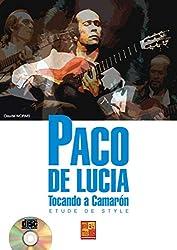 Paco de Lucia - Etude de style (1 Livre + 1 CD)