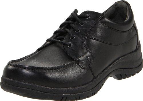 Dansko Men's Wyatt Black Dress Casual Shoes 8.5-9 M US