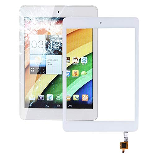 un known Touch Panel for Acer Iconia A1-830 Accessory Replacement Test Experiment Tools (Color : White)