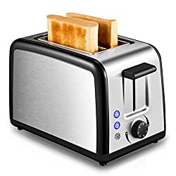Best 2 Slice Toaster 2020.6 Best Toasters Made In Usa You Can Buy In 2019 2020