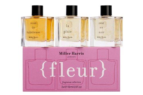 Miller Harris Fleur fragancia Set