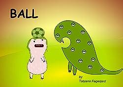 Ball Tatyana Fagerjord