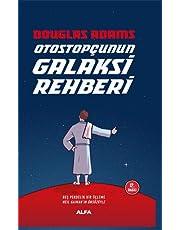 Otostopçunun Galaksi Rehberi - 5 Kitap (Ciltli): Beş Perdelik Bir Üçleme - Neil Gaiman'ın Özsözüyle: Beş Perdelik Bir Üçleme - Neil Gaiman'ın Özsözüyle