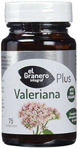 VALERIANA FORTE 75 Comprimidos