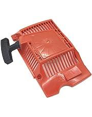 Cancanle - Rebobinador para Motosierra Husqvarna 61 266 268 272 268K 272K 268XP 272XP