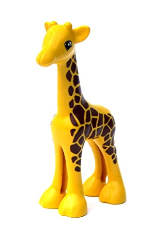Lego Duplo kleine Giraffe