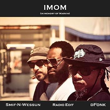 Imom (In Memory of Marvin) [Radio Edit]