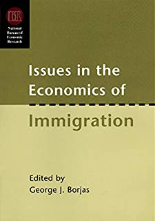 Issues in the Economics of Immigration (National Bureau of Economic Research Conference Report)