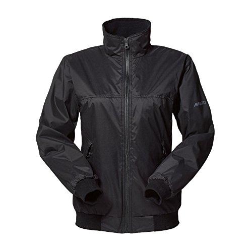Musto Damen Snug Blouson Jacke, Schwarz, 40 (Herstellergröße:Size 14)